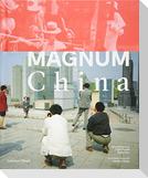 Magnum China
