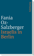 Israelis in Berlin