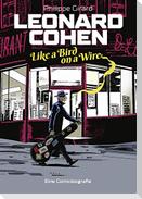 Leonard Cohen - Like a Bird on a Wire