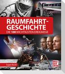 Raumfahrt-Geschichte
