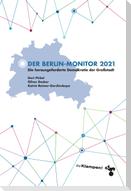 Der Berlinmonitor 2021