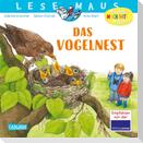 LESEMAUS 108: Das Vogelnest