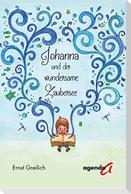 Johanna und der wundersame Zaubersee