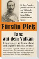 Tanz auf dem Vulkan - Erinnerungen an Deutschlands und Englands Schicksalswende, Band 2