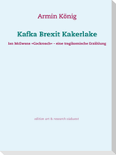 Kafka Brexit Kakerlake