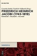 Friedrich Heinrich Jacobi (1743-1819)