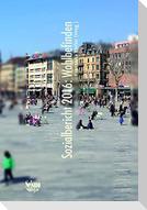 Sozialbericht 2016: Wohlbefinden
