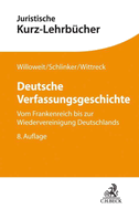 Deutsche Verfassungsgeschichte