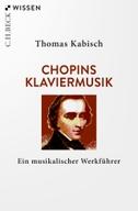 Chopins Klaviermusik