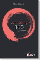 Controlling: 360 Grundbegriffe kurz erklärt