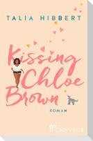 Kissing Chloe Brown