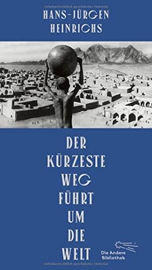 Hans-Jürgen Heinrichs / Durs Grünbein. Der kürz