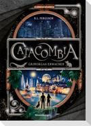 Catacombia, Band 2: Grimorgas Erwachen
