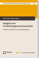 Religion und Entwicklungszusammenarbeit