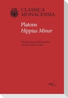 Platons Hippias Minor