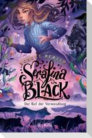 Serafina Black - Der Ruf der Verwandlung