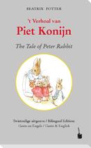 't Verhoal vanPiet Konijn / The Tale of Peter Rabbit