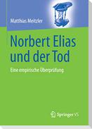 Norbert Elias und der Tod