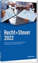 Recht + Steuer 2021