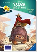 Erstleser - leichter lesen: Disney Raya und der letzte Drache: Eine lange Suche