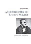 Antisemitismus bei Richard Wagner
