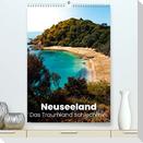 Neuseeland - Das Traumland schlechthin. (Premium, hochwertiger DIN A2 Wandkalender 2022, Kunstdruck in Hochglanz)