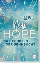 New Hope - Das Funkeln der Sehnsucht