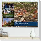 Schwalmstadt (Premium, hochwertiger DIN A2 Wandkalender 2022, Kunstdruck in Hochglanz)
