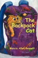 The Backpack Cat
