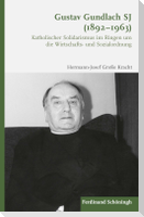 Gustav Gundlach SJ (1892-1963)