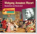Abenteuer & Wissen: Wolfgang Amadeus Mozart