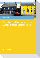 Participatory Governance in the Europe of Cross-Border Regions