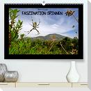 Faszination Spinnen (Premium, hochwertiger DIN A2 Wandkalender 2022, Kunstdruck in Hochglanz)