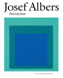 Josef Albers. Interaction