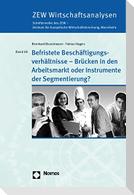 Befristete Beschäftigungsverhältnisse - Brücken in den Arbeitsmarkt oder Instrumente der Segmentierung?