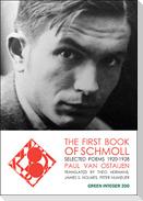The First Book of Schmoll