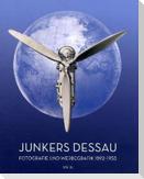 Junkers Dessau - Fotografie und Werbegrafik 1892-1933