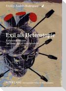 Exil als Heterotopie