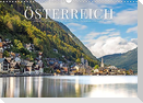 Alpenland Österreich (Wandkalender 2022 DIN A3 quer)