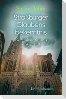 Straßburger Glaubensbekenntnis