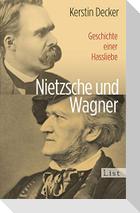 Nietzsche und Wagner