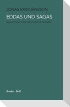 Eddas und Sagas