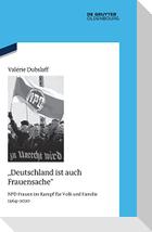"""""""Deutschland ist auch Frauensache"""""""