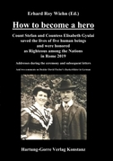 How to become a hero