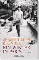 Ein Winter in Paris