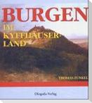 Burgen im Kyffhäuserland