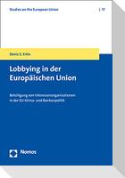 Lobbying in der Europäischen Union