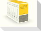 Das dramatische Werk in 18 Bänden in Kassette