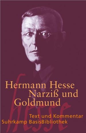 Hermann Hesse / Heribert Kuhn. Narziß und Goldmun