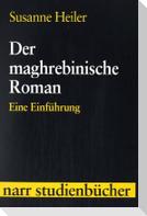 Der maghrebinische Roman